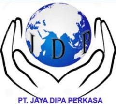 logo jdp