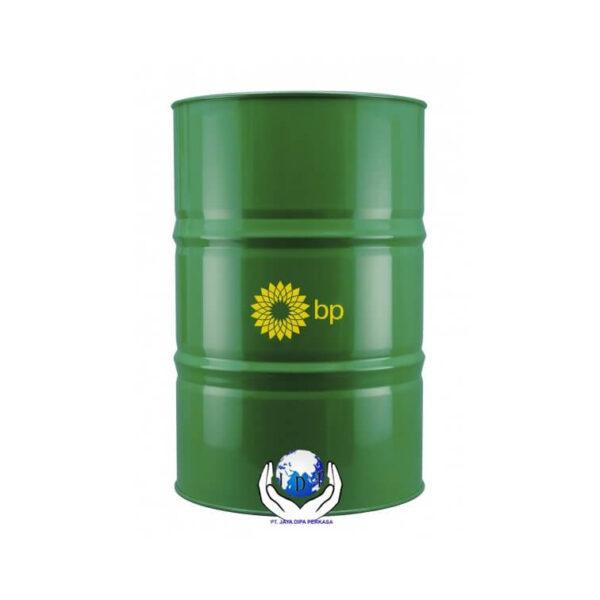 bp oil lube