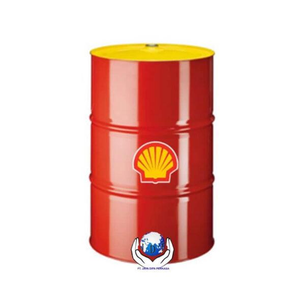 shell pelumas drum