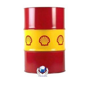 shell oil pelumas