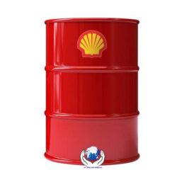 pelumas shell drum